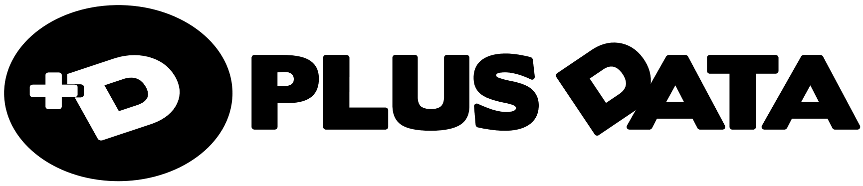 Logo Plus Data