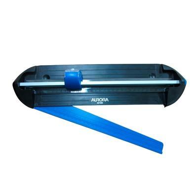 Refiladora Aurora 4 Lâminas, Corte, Serrilhado, Ondulação e Vinco, Corta até 5 folhas - AST405