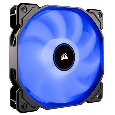 Cooler FAN Corsair AF140 Blue Single - CO-9050087-WW