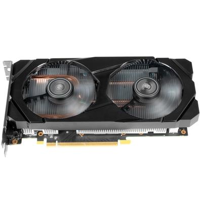 Placa de Vídeo Galax NVIDIA GeForce RTX 2060 6GB, GDDR6 - 26NRL7HPX7OC