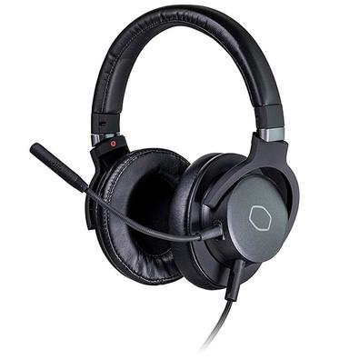 Headset Gamer Cooler Master MH751, Drivers Neodymium de 40mm