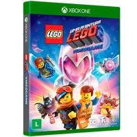 Game Uma Aventura Lego 2 - Videogame Xbox One