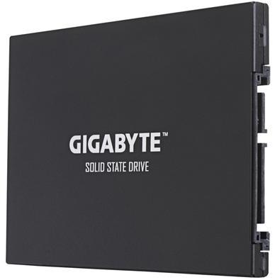 SSD Gigabyte UD Pro, 512GB, SATA, Leitura 530MB/s, Gravação 500MB/s - GP-GSTFS30512GTTD