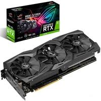 Placa de Vídeo Asus ROG Strix NVIDIA GeForce RTX 2070 8GB, GDDR6 - ROG-STRIX-RTX2070-8G-GAMING