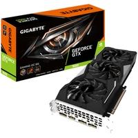 Placa de Vídeo Gigabyte NVIDIA GeForce GTX 1660 Gaming OC 6G, GDDR5 - GV-N1660GAMING OC-6GD