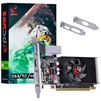 Placa de Vídeo PCYes NVIDIA GeForce GT 710 2GB, DDR3 - PA710GT6402D3LP