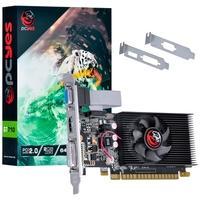 Placa de Vídeo PCYes NVIDIA GeForce GT 710 2GB, DDR3 - PA710GT6402D3LP