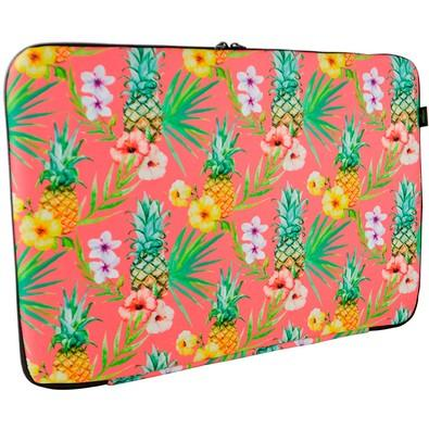 Case Reliza Basic para Notebook até 15.6´, Abacaxi Tropical