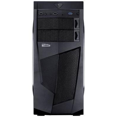 PC Streaming Movva MVWORK3, AMD Ryzen 3 2200G, 8GB, 120GB + 1TB, Placa de Captura Avermedia C985E, Fonte Electro V2 400W - 32068