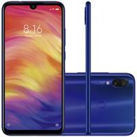 Smartphone Xiaomi Redmi Note 7, 64GB, 48MP, Tela 6.3´, Azul - CX267AZU