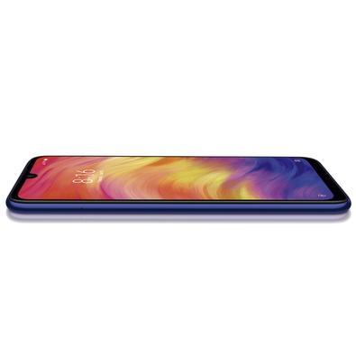 Smartphone Xiaomi Redmi Note 7, 64GB, 48MP, Tela 6.3´, Azul - CX267AZU