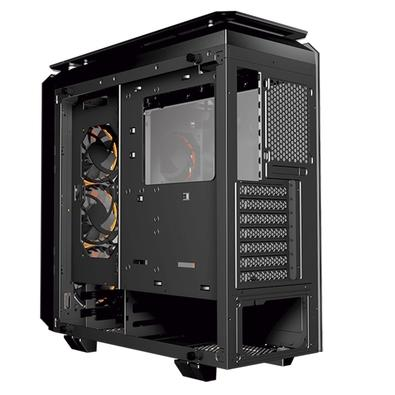 Gabinete Gamer Cougar Puritas, Mid Tower, 3 FANs, Lateral e Frontal em Vidro - 385GMU0.0001
