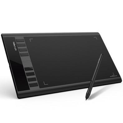 Mesa Digitalizadora XP-Pen Star 03 V2, Grande, 5080LPI, USB