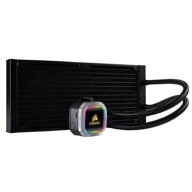 Water Cooler Corsair Hydro H115i RGB Platinum - CW-9060038-WW