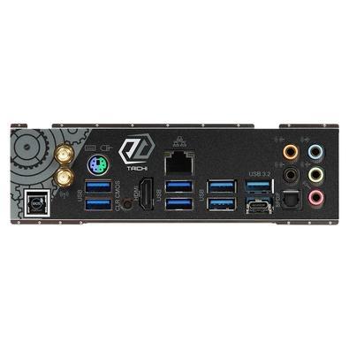 Placa-Mãe ASRock X570 Taichi, AMD AM4, ATX, DDR4