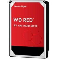 HD WD Red, 2TB, 3.5´, SATA - WD20EFAX