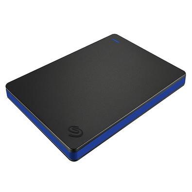 HD Seagate Externo Game Drive, 1TB, USB 3.0 - STGD1000100