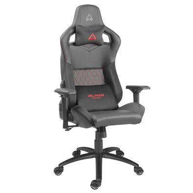 Cadeira Gamer Alpha Gamer Osiris, Black Red