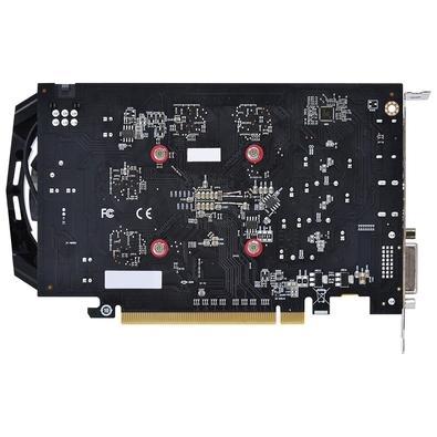 Placa de Vídeo PCYes AMD Radeon RX 460 4GB GDDR5 - PJ460RX12804G5DF