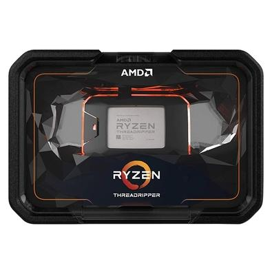 Processador AMD Ryzen Threadripper 2950X, Cache 32MB, 3.5GHz (4.4GHz Max Turbo), sTR4, Sem Vídeo - YD295XA8AFWOF