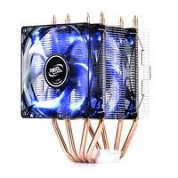 Cooler Processador Deepcool Frostwin LED, LED Azul, AMD/Intel