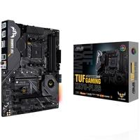 Placa-Mãe Asus TUF Gaming X570-PLUS, AMD AM4, ATX, DDR4