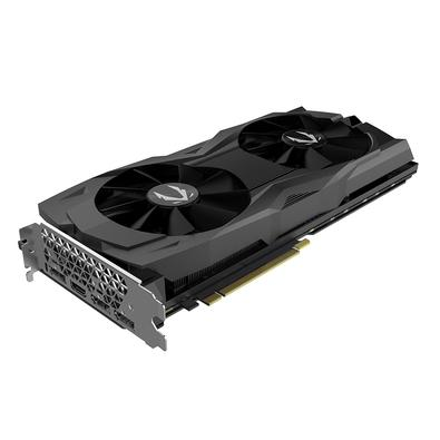 Placa de Vídeo Zotac NVIDIA GeForce RTX 2080 SUPER AMP 8GB, GDDR6 - ZT-T20820D-10P