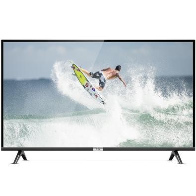 "Smart TV LED 43"" Full HD TCL, 2 HDMI, USB, HDR - 43S6500FS"