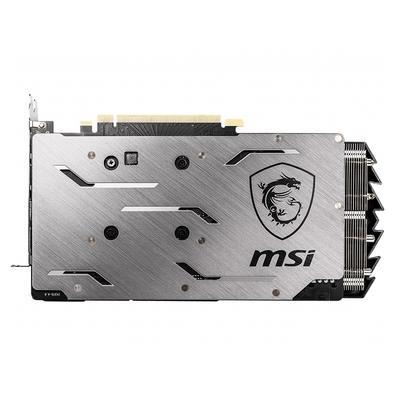 Placa de vídeo MSI Geforce RTX 2060 Super Gaming X, 8GB, GDDR6
