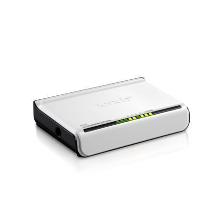 Tenda HUB Switch 5 Portas 10/100Mbps S105