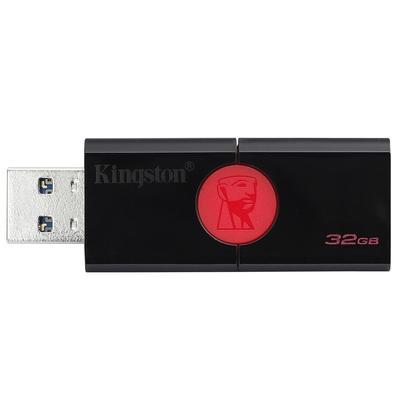 Pen Drive Kingston DataTraveler USB 3.0 32GB - DT106/32GB