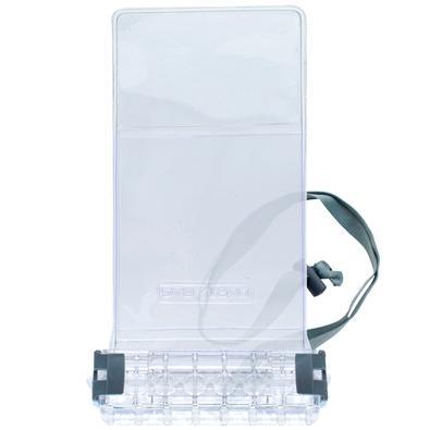 Bolsa Aquática Dartbag para Smartphones até 16,5cm x 8,7cm - Cristal