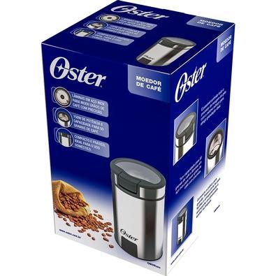 Moedor de Café Oster, Potência 150W, 110V - OMDR100