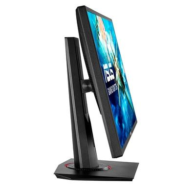 Monitor Gamer LED Asus 24´, Full HD, HDMI/DVI-D/Display Port, GSync, 165 Hz, 0.5 Ms - VG248QG