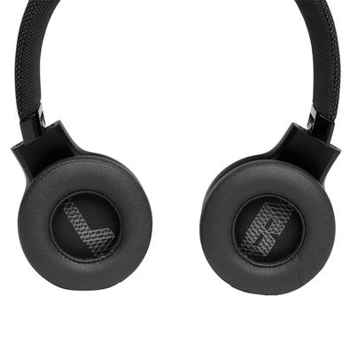 Headphone Bluetooth JBL Live 400BT, Preto - JBLLIVE400BTBLK