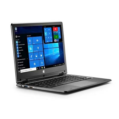 Notebook 2 em 1 Multilaser MW11 Plus, Celeron N3350, 2GB, 64GB, Windows 10 Home, 11.6´ - PC112
