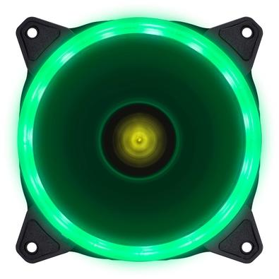 Cooler FAN Vinik VX Gaming V.Ring, 120mm, LED Verde - 29566