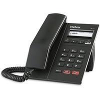 Telefone IP Intelbras TIP 125i, 1 Conta SIP - TIP 125i
