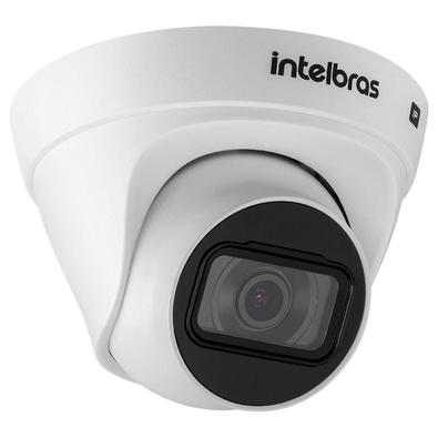 Câmera Dome IP VIP 3220 D Intelbras, Lente 2.8mm, 1080p, IR 20m, Full HD - 4564186