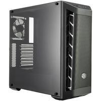Gabinete Cooler Master MB511, ATX, LED Branco, Lateral Acrílico - MCB-B511D-KANN-S02