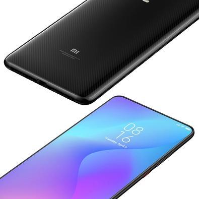 Smartphone Xiaomi Mi 9T, 64GB, 48MP, Tela 6.39´, Preto + Capa e Película - CX276PRE