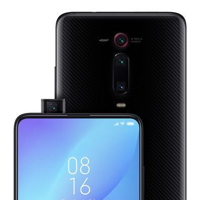 Smartphone Xiaomi Mi 9T, 64GB, 48MP, Tela 6.39´, Preto + Capa - CX276PRE
