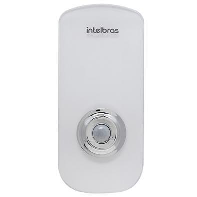 Sensor de Presença Intelbras ESI 5003 com Iluminação LED, Iluminação de Emergência, Iluminação Portátil, Alcança até 3m - 4634002