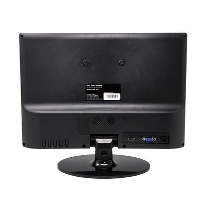 Monitor Bluecase LED 15.4´, Widescreen, HDMI -  BM154X5CASE