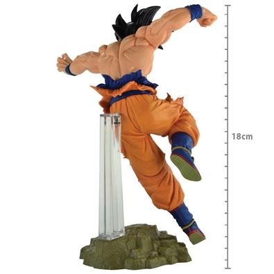 Action Figure Dragon Ball Super Tag Fighters, Son Goku, Diorama - 39118