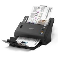 Scanner de Mesa EPSON WorkForce DS-860, Colorido, Duplex - DS-860