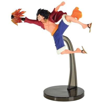 Action Figure One Piece Gxmateria, The Monkey D Luffy - 28963/28964