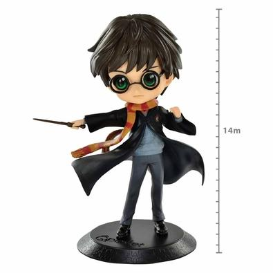 Action Figure Harry Potter Q Posket A - 28619/28620