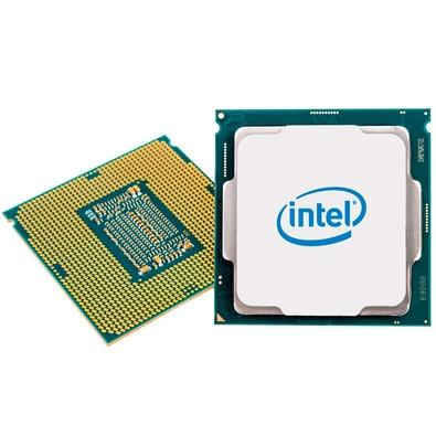 Processador Intel Xeon E-2224G Coffee Lake, Cache 8MB, 3.4GHz (4.6GHz Max Turbo), LGA 1151 - BX80684E2224G