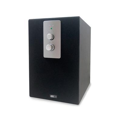 Caixa de Som Hardline AS-W506B, 12W RMS,  P2 - 2020110000